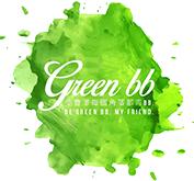 青BB環保創意團隊 Logo